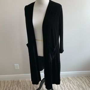 Black Velvet Sarah - size Medium